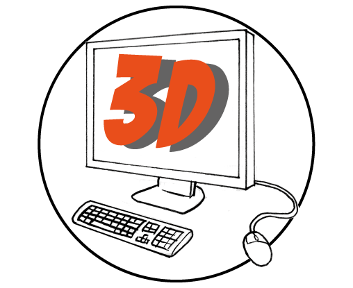 3D animation videos
