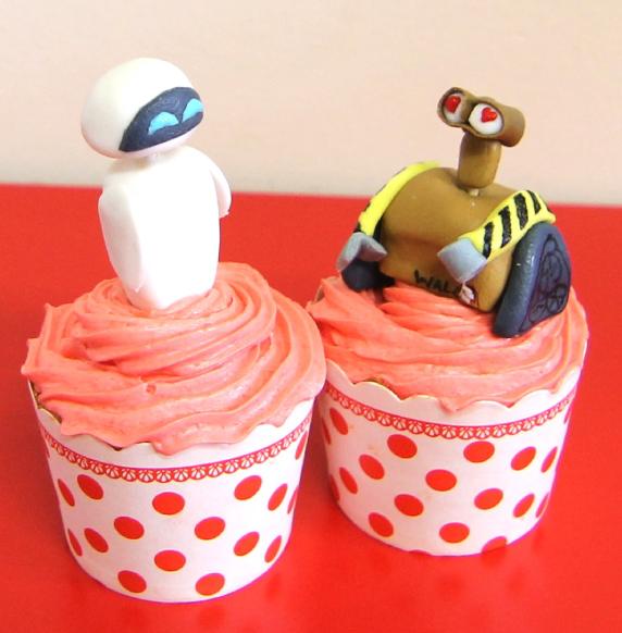 Maria - Cupcaketeer
