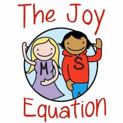 The Joy Equation