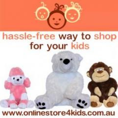 Online Store 4 Kids