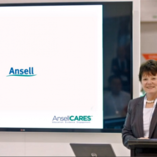 Ansell Master Class Presentation Chemical Allergy Masquerade