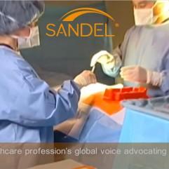 Sandel Sharps Safety Video