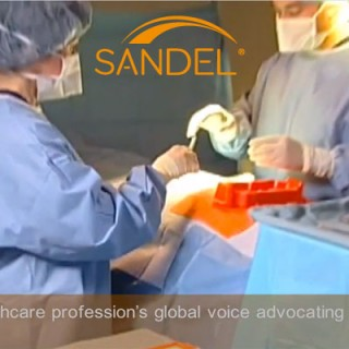 Sandel Sharps Safety Video