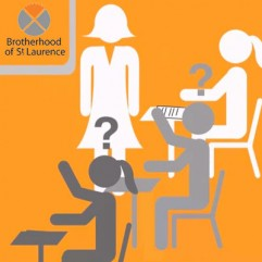 Brotherhood of St Laurence Training Services
