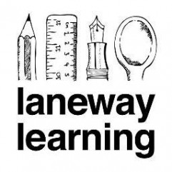 Welcome to Laneway Learning