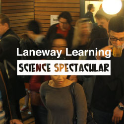 Science Spectacular