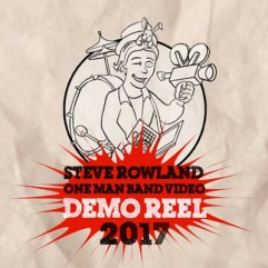 Demo Reel 2017