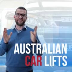 Australian Car Lifts
